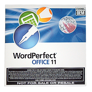 Wordperfect office activation code