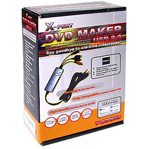Kworld DVD Maker USB (VS-USBD) Drivers Download - Update Kworld Software