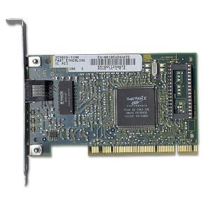 Download 3Com Etherlink XL 10/ PCI NIC/3CC - MajorGeeks