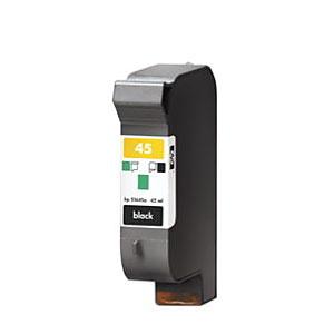 www telecommander com/pics/links/printers/hp45blrt